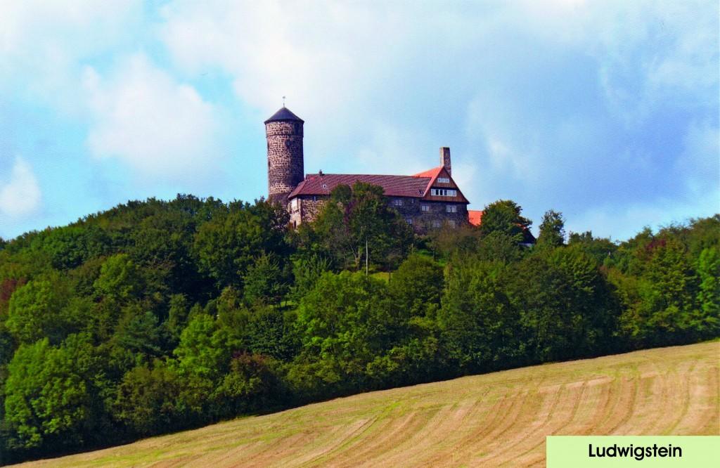 Burg Ludwigstein